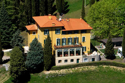 Sostaga Boutique Hotel