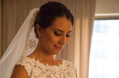 Alejandra Herrera - Wedding&Fashion make up Salon