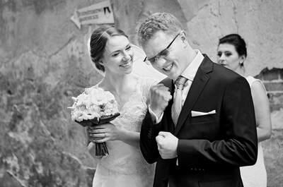 Agnieszka i Artur Zomer Profesjonalna Fotografia Ślubna