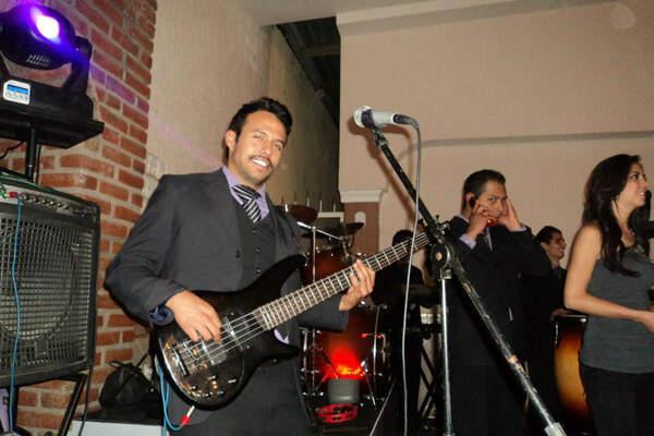 Grupo Musical Ensamble