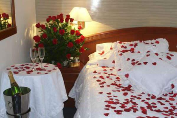 Hotel Castilla Real - Luna de Miel