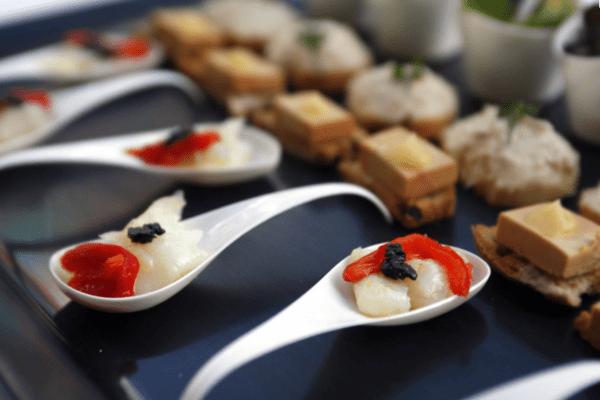 Catering Jardines de Uleta