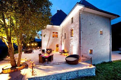 Château des Girards