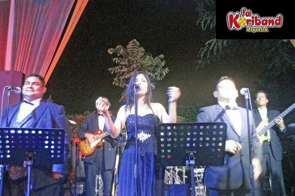 Orquesta La Koriband