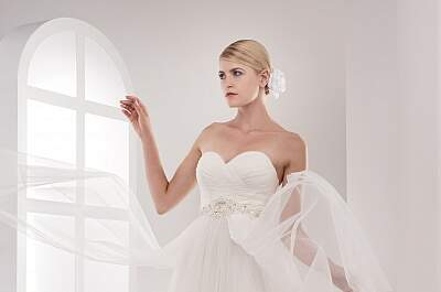 Студия свадебной моды Мальдина