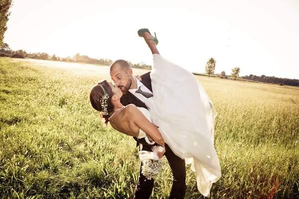 Click E Chic. Wedding Photo Shoot