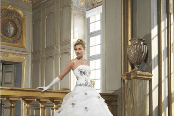 Doris Renn - Brautkleider
