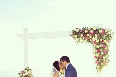 Mar Ibarra Weddings Vallarta