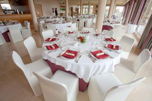Abba Comillas Golf Hotel