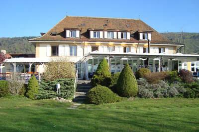 Hôtel Jean-Jacques Rousseau
