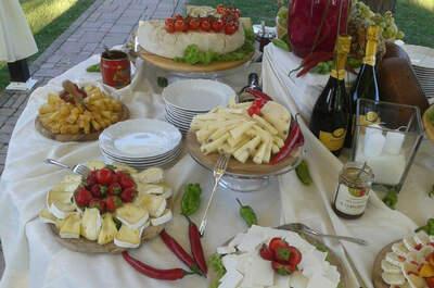 Bocco & Buccia Catering