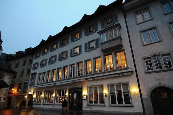 Beste Spielothek in Schaffhausen finden