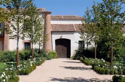 Caserio de Lobones