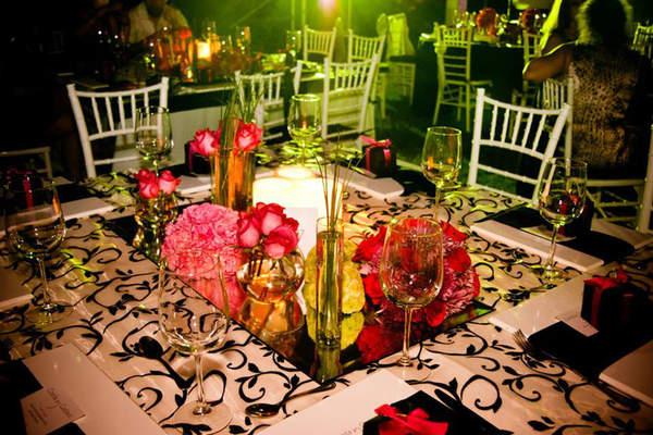 Caio Tres Catering y Eventos
