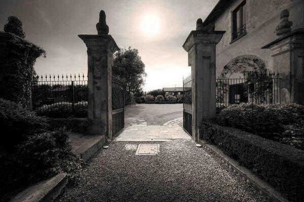 Tenimento Al Castello - Hotel - Ristorante