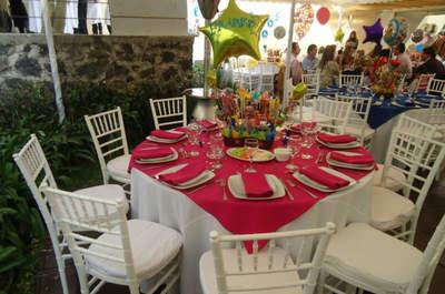 Banquetes Romero