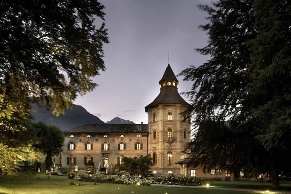 Villa Di Campo