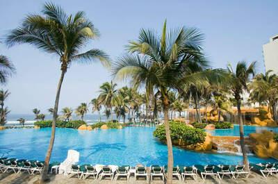 Hotel Mayan Palace - Puerto Vallarta