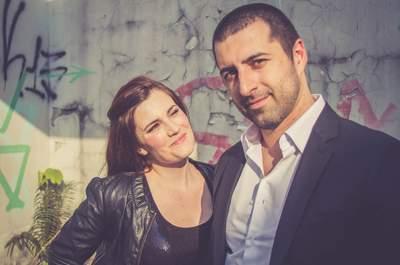 Bianca & Daniel Prado