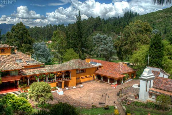 La Casa del Lago Eventos