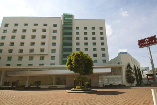 Hotel Fiesta Inn Puebla FINSA