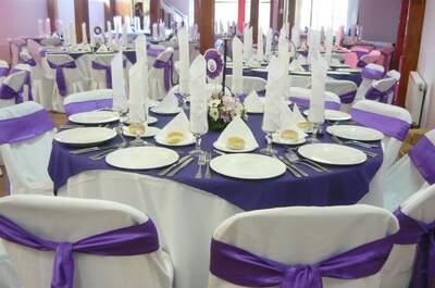 Banquetería Pilar