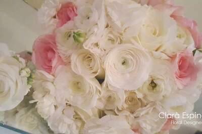 Clara Espinosa Floral Designer