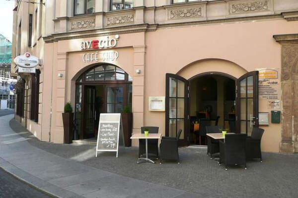 Avecio Café