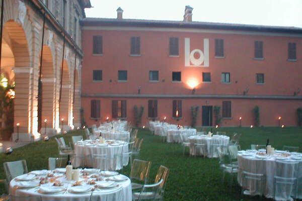 Palazzo Barbò