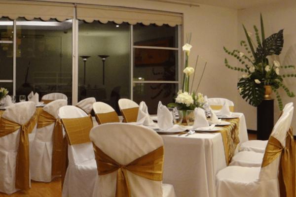 Varuna Hotel - Matrimonio