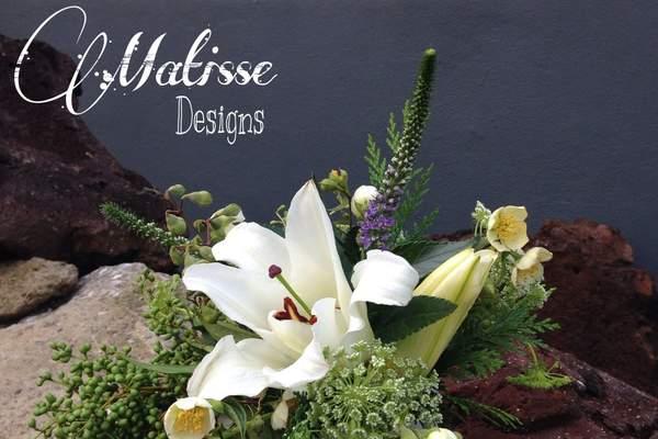 Matisse Diseño Floral