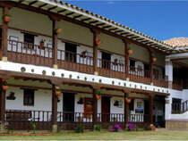 Hotel Santa Viviana - Luna de miel