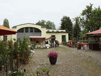 Straßenbahndepot Heiligensee