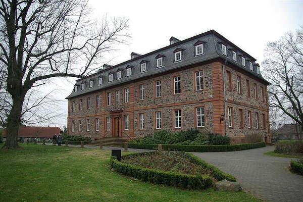 Schloss Langenselbold
