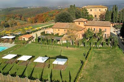 Villa Mangiacane