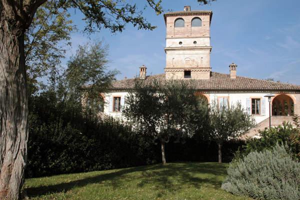 Palazzina Sabatelli Sant'Ippolito