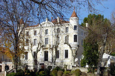 Château des Creissauds