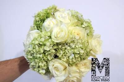 Marcelo - Floral Studio
