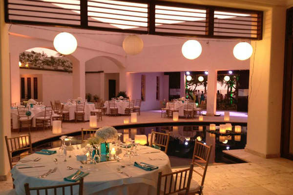 Hotel Vistamarina