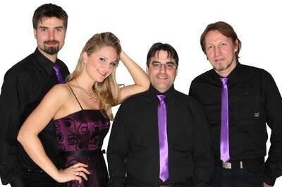 Lila Laune Band