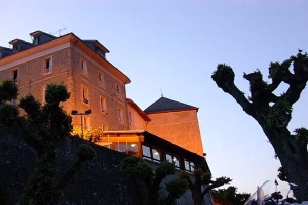 Château d'Escart
