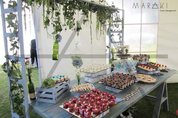 Maraki Wedding & Event - Valle de Bavo