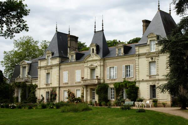 Château des Vaults