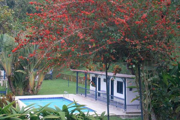 Hacienda Charrascal