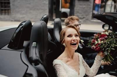 Свадебное бюро