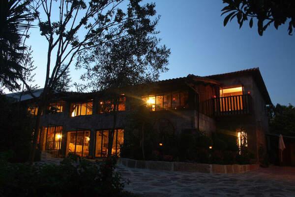 Quinta de Entre-Vinhas