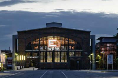 E-Werk Saarbrücken
