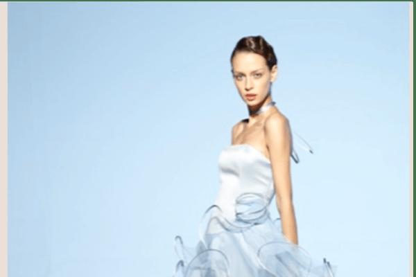 Suzanne Ermann Lyon - Robes de soirée