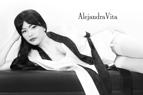 Alejandra Vita