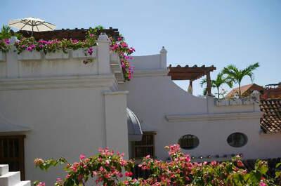 Hotel Casa San Agustin - Luna de Miel
